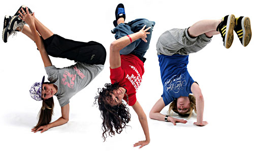 hip-hop-dancers